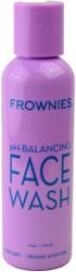 Frownies pH Balancing Face Wash (4 oz / 118 mL)