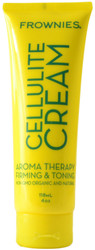 Frownies Cellulite Cream - Firming & Toning (4 oz / 118 mL)