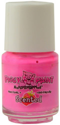 Piggy Paint For Kids Sassy Strawberry (Scented)