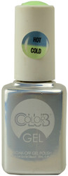 Color Club Gel Extra-Vert (Color Changing) (UV / LED Polish)