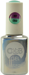 Color Club Gel Serene Green (Color Changing) (UV / LED Polish)