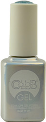 Color Club Gel Bougie Baby (UV / LED Polish)