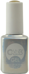 Color Club Gel Ain't It Grand (Holographic) (UV / LED Polish)