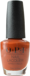 OPI My Italian is a Little Rusty