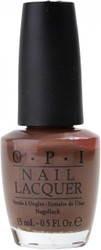 OPI Wooden Shoe Like To Know? nail polish