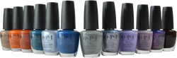 OPI 12 pc Muse of Milan Collection