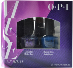 OPI 4 pc Muse of Milan Mini Set
