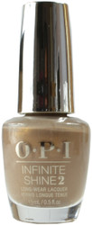 OPI Infinite Shine Fall-ing for Milan (Week Long Wear)