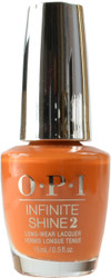 OPI Infinite Shine Have Your Panettone and Eat it Too (Week Long Wear)