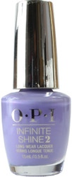 OPI Infinite Shine Galleria Vittorio Violet (Week Long Wear)