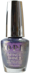 OPI Infinite Shine Leonardo's Model Color (Week Long Wear)