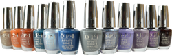 OPI Infinite Shine 12 pc Muse of Milan Collection