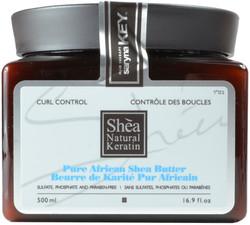 Saryna Key Curl Control Pure African Shea Butter (16.9 fl. oz. / 500 mL)