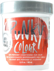 Punky Color Fire Semi-Permanent Hair Color
