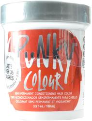 Punky Color Fire Semi-Permanent Hair Color