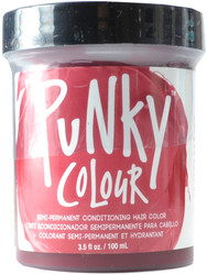 Punky Color Cherry on Top Semi-Permanent Hair Color