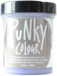 Punky Color Platinum Blonde Semi-Permanent Hair Toner