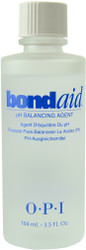 OPI BondAid pH Balancing Agent (3.5 fl. oz. / 104 mL)