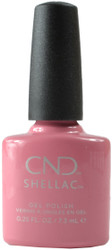 CND Shellac Pacific Rose (UV / LED Polish)