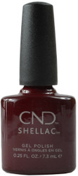 CND Shellac Cherry Apple (UV / LED Polish)