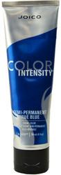Joico Color Intensity True Blue Semi-Permanent Hair Color Crème (4 fl. oz. / 118 mL)