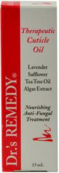 Dr.'s Remedy Anti-fungal CARESS Cuticle Oil (15 mL)