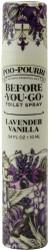 Pocket Size Lavender Poo-Pourri Before You Go Toilet Spray (0.34 fl. oz. / 10 mL)