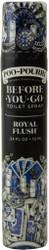 Pocket Size Royal Flush Poo-Pourri Before You Go Toilet Spray (0.34 fl. oz. / 10 mL)