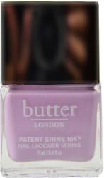 Butter London English Lavender Patent Shine 10X (Week Long Wear)