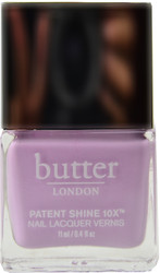 Butter London English Lavender Patent Shine 10X (Week Long Wear)