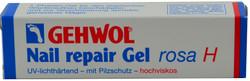 Gehwol Nail Repair Gel - Rosa H (0.2 fl. oz. / 5 mL)
