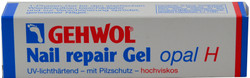 Gehwol Nail Repair Gel - Opal H (0.2 fl. oz. / 5 mL)