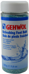 Gehwol Refreshing Foot Bath (11.6 oz. / 330 g)