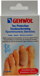 Gehwol Toe Protection Fabric Bands (2 pcs)