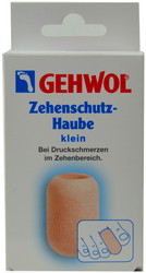 Gehwol Size 1 Toe Protection Foam Cap (2 pcs)