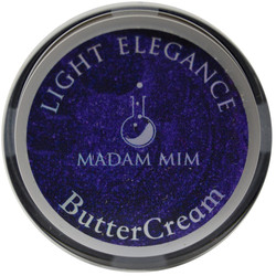 Light Elegance Madam Mim Buttercream (UV / LED Gel)