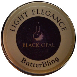 Light Elegance Black Opal Butterbling (UV / LED Gel)