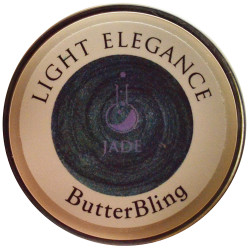 Light Elegance Jade Butterbling (UV / LED Gel)
