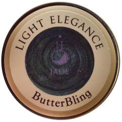 Light Elegance Jade Butterbling (UV / LED Gel)