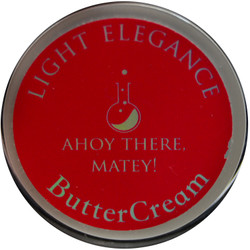 Light Elegance Ahoy There, Matey! Buttercream (UV / LED Gel)