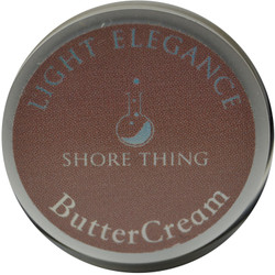 Light Elegance Shore Thing Buttercream (UV / LED Gel)