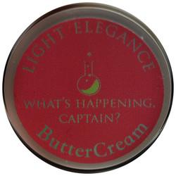 Light Elegance What's Happening, Captain? Buttercream (UV / LED Gel)