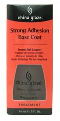 China Glaze Strong Adhesion Base Coat nail polish