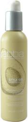 ABBA Hair Style Gel Medium Hold (6 fl. oz. / 177 mL)
