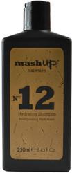 Mashup Haircare No. 12 Hydrating Shampoo (8.45 fl. oz. / 250 mL)