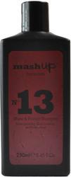 Mashup Haircare No. 13 Shine & Protect Shampoo (8.45 fl. oz. / 250 mL)