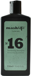 Mashup Haircare No. 16 Thickening Shampoo (8.45 fl. oz. / 250 mL)