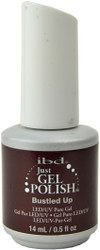 IBD Gel Polish Bustled Up (UV / LED Polish)