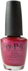 OPI Merry In Cranberry
