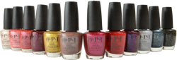 OPI 12 pc Shine Bright Collection